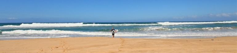 Polihale Beach, Kauai, vacation, outdoors, nature, photography